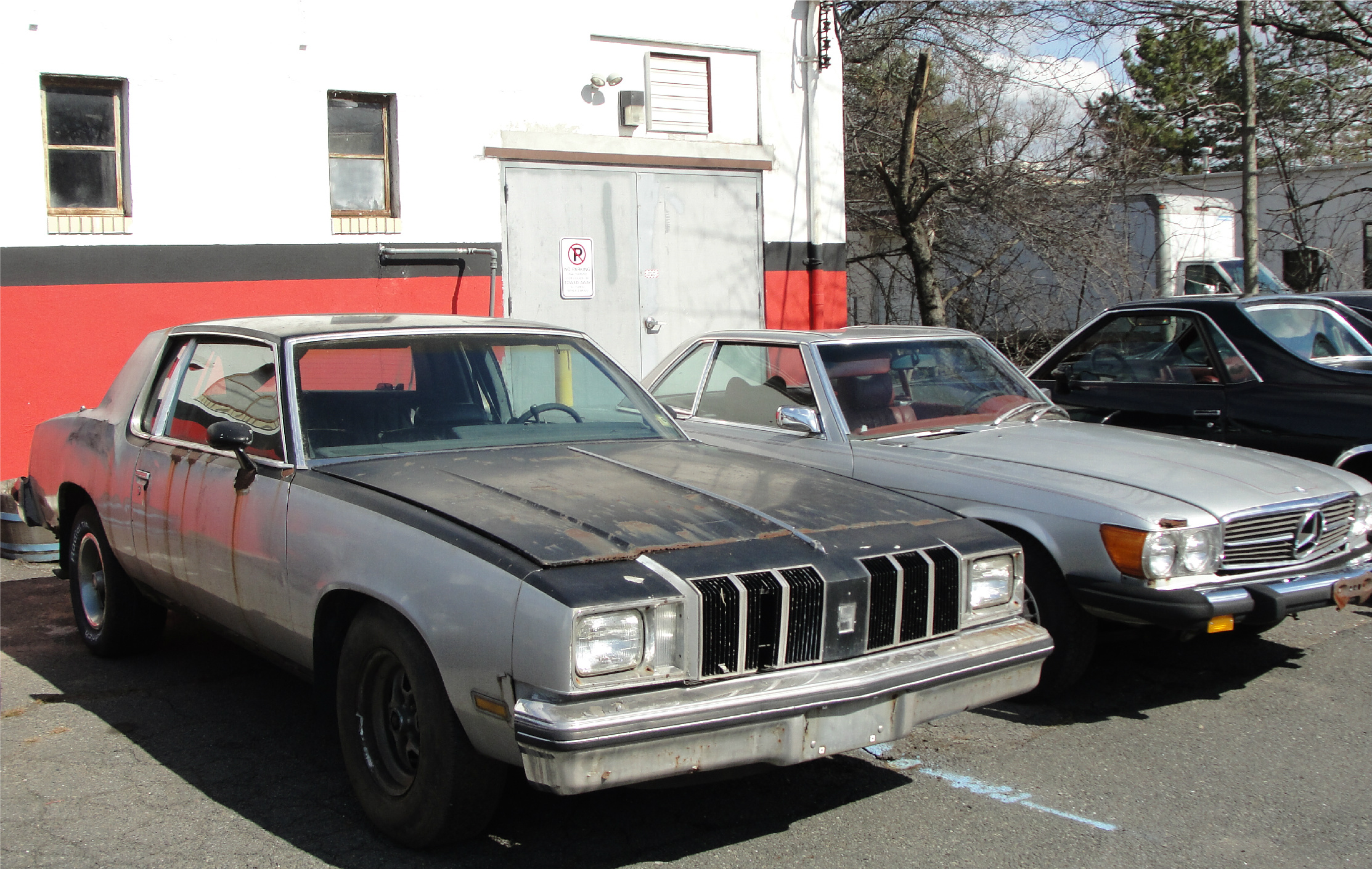 1979 Olds Oldsmobile Cutlass Supreme
