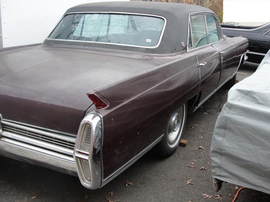 1964 Cadillac Fleetwood Sixty Special 60