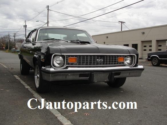 1974 Chevy Chevrolet Nova